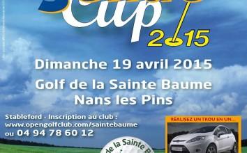 Marseille organise sa Gefluc Cup 2015